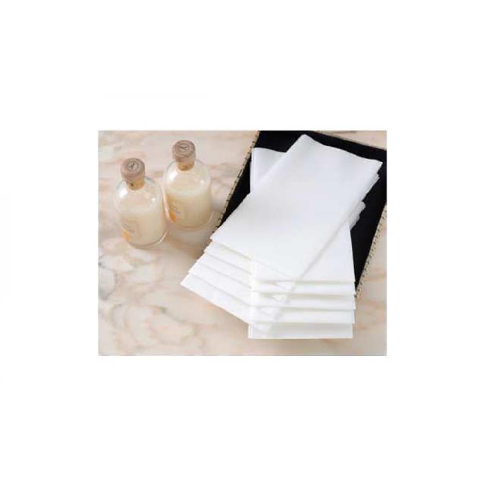Swantex Swansoft Deluxe Hand Towel White