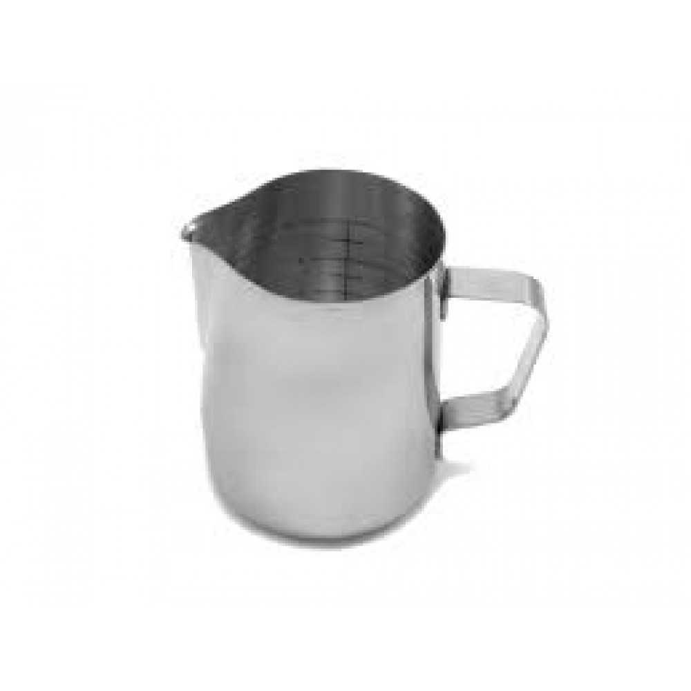 Berties Milk Foaming Jug Lined 35cl-12oz