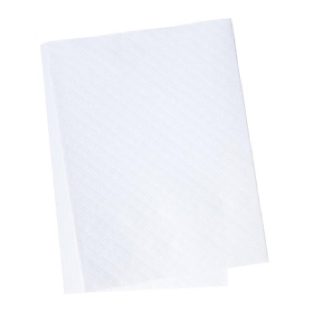 Swantex White Embossed Paper Slip Cover 90cm