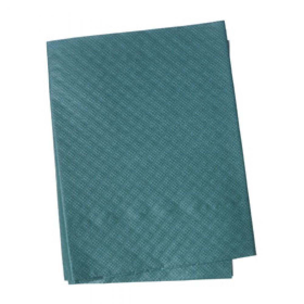 Swantex Green Embossed Paper Slip Cover 90cm