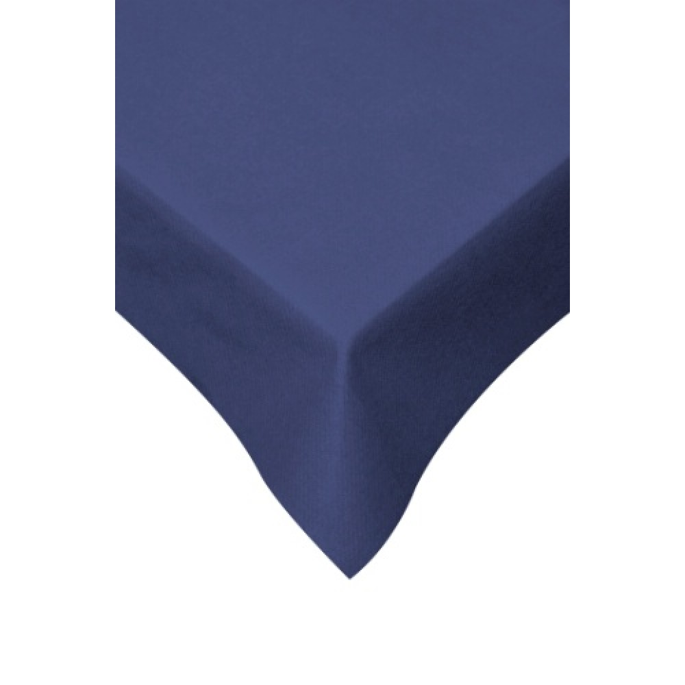 Swantex Swansoft Blue Table Cover 120cm