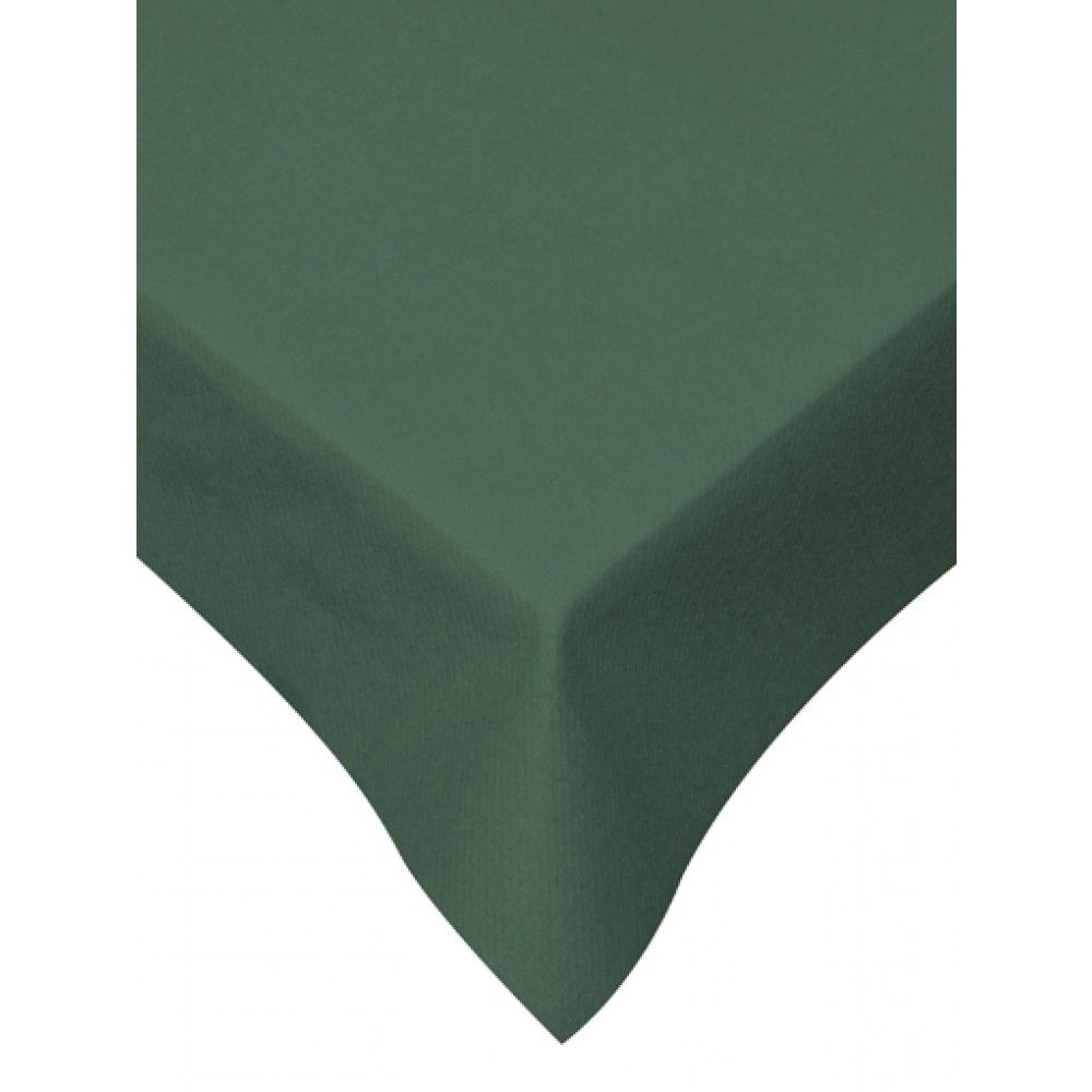Swantex Swansoft Green Table Cover 120cm
