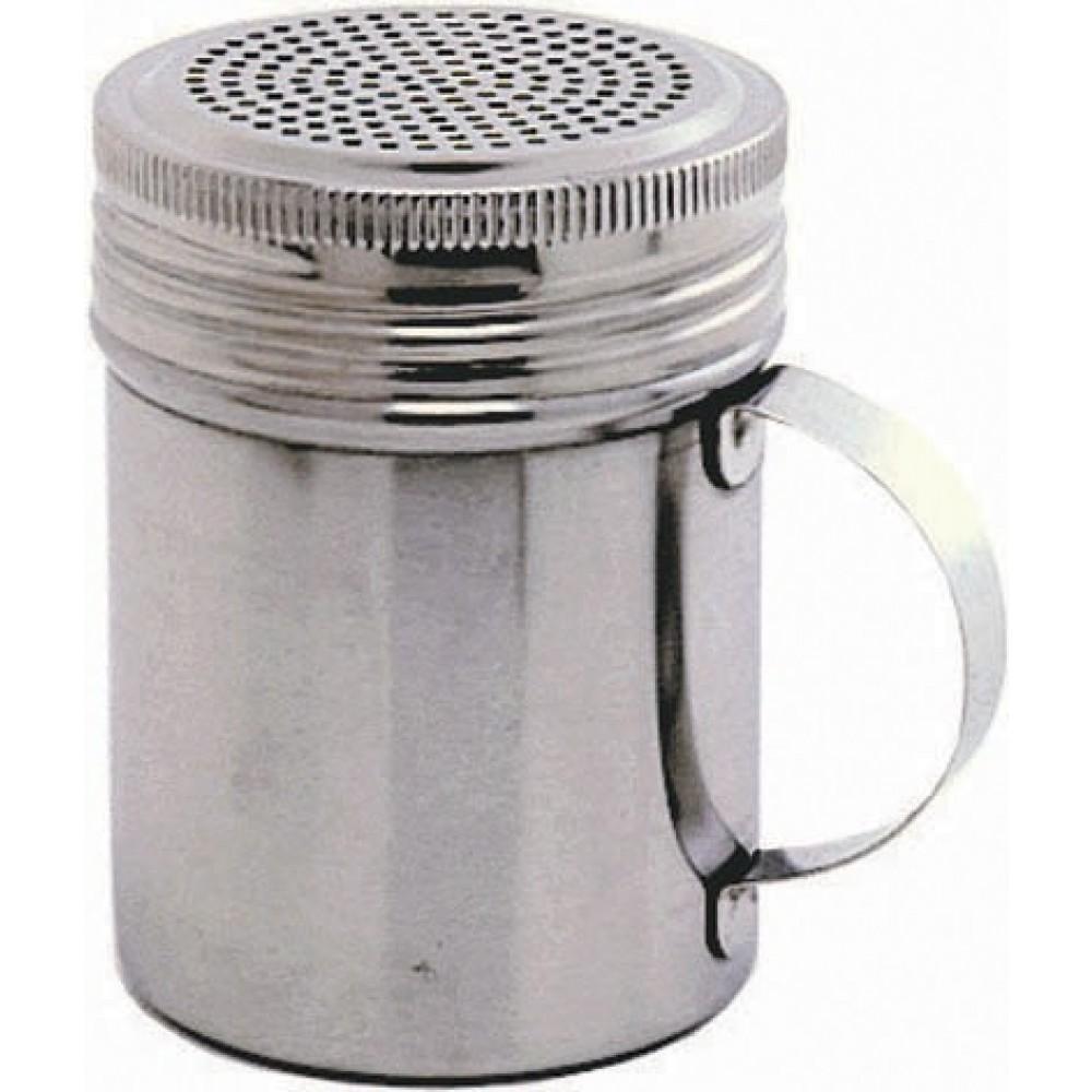 Genware Stainless Steel Flour Shaker Dredger
