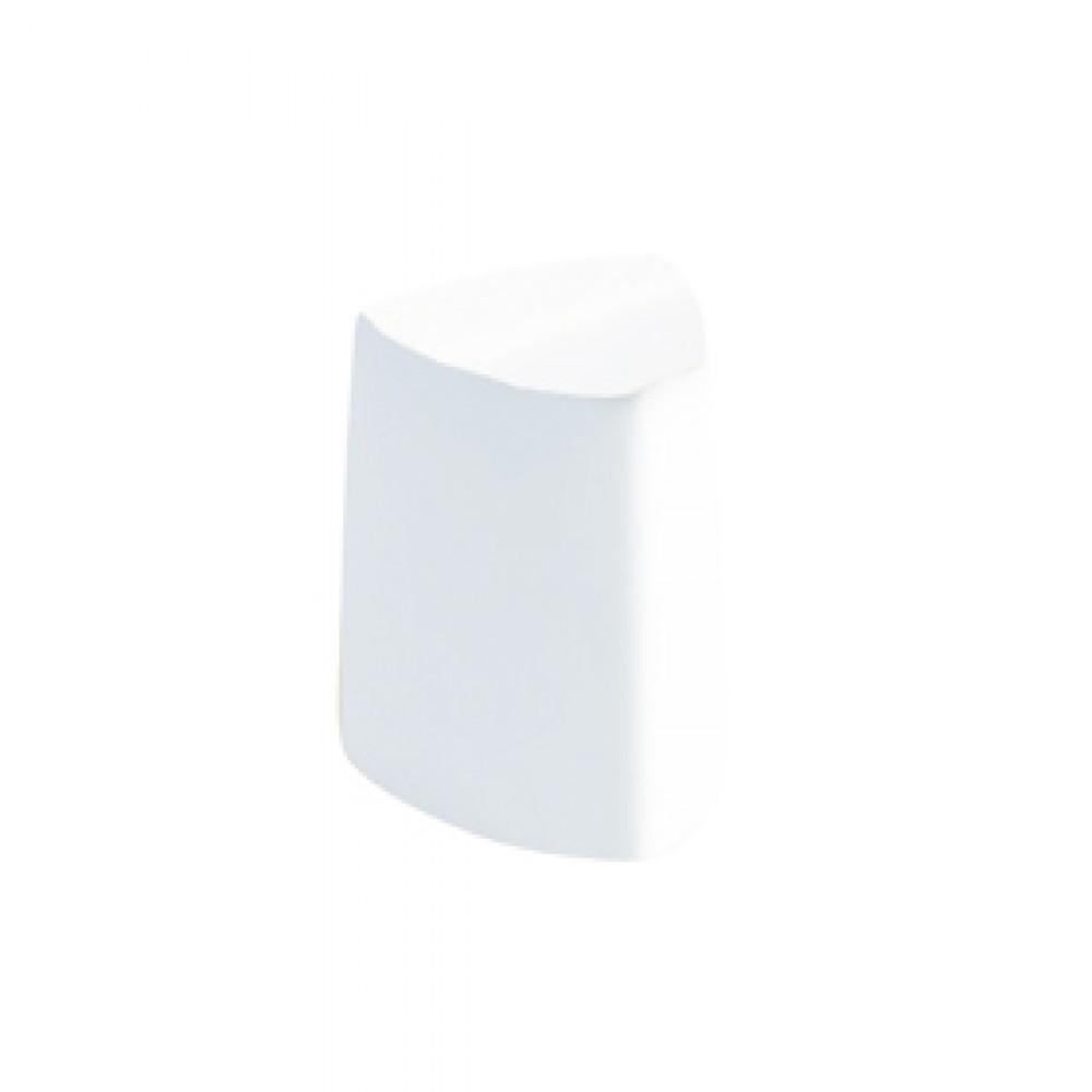 "Genware Triangular Salt Pot 6cm/2.5"""