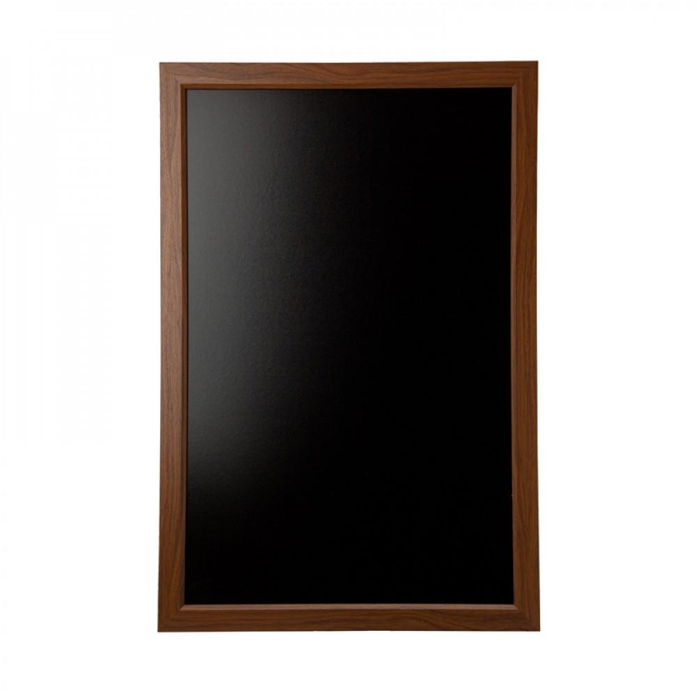 "Berties Wooden Frame Blackboard 61x91.5cm/24x36"""