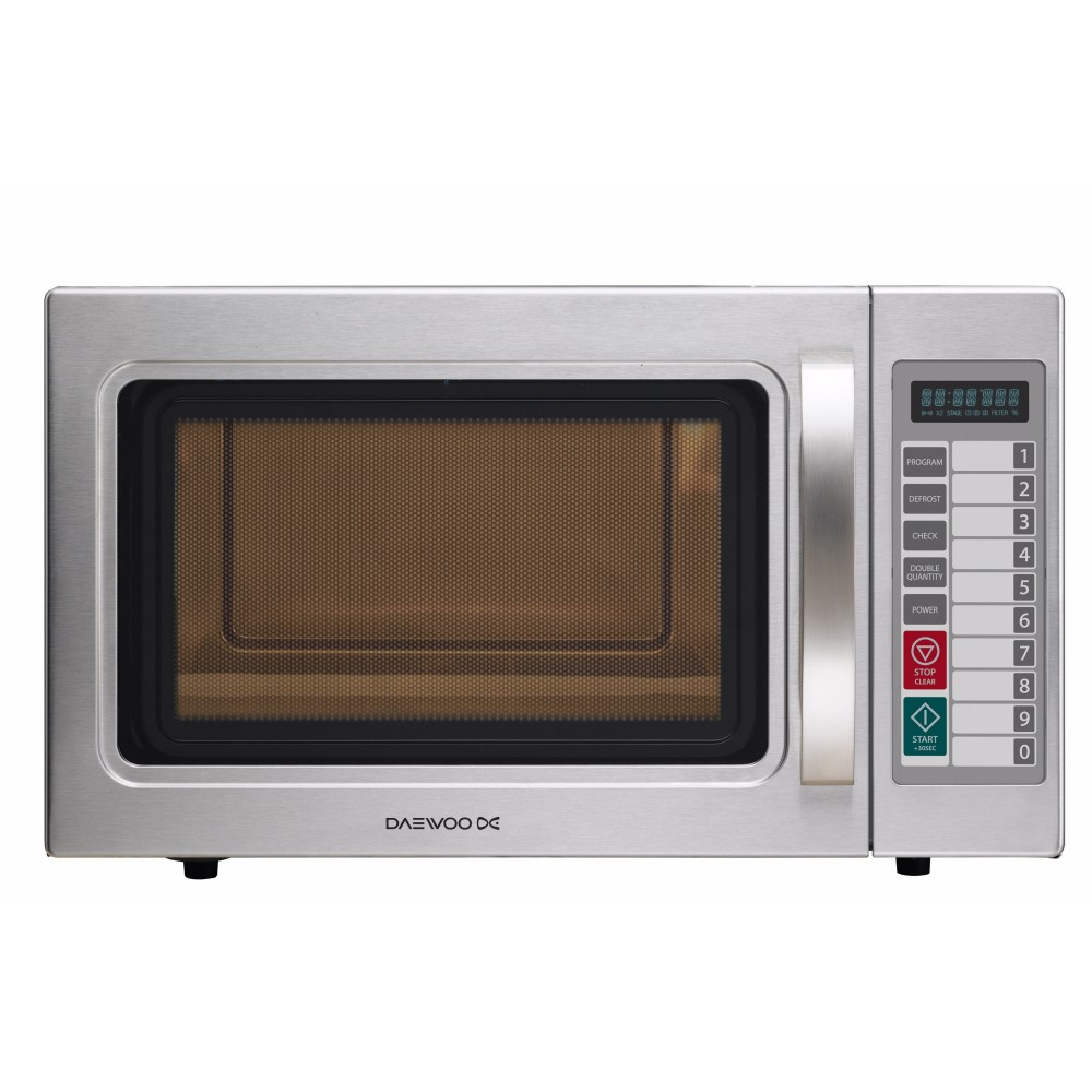 Daewoo Microwave 1100w Programmable