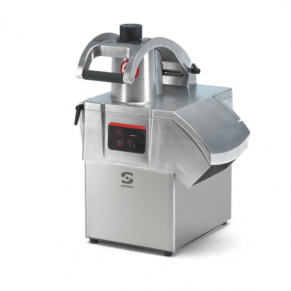 Sammic Vegetable Preparation Machine CA-301