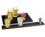 Berties Bar Service Mat 84x600mm