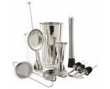 Berties Cocktail Bar Kit 11 Piece