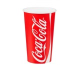 Coca Cola Cold Cup 22oz