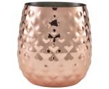 Berties Copper Pineapple Cup 44cl/15.5oz