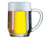 Arcoroc Haworth Mancunian Beer Tankard 29cl/10oz