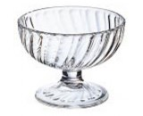 Arcoroc Sorbet Coupe Footed Sundae 22cl/7.75oz
