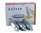 Kayser Cream Whipper Bulbs
