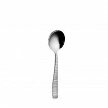 Churchill Bamboo Soup Spoon Silver 17.2cm