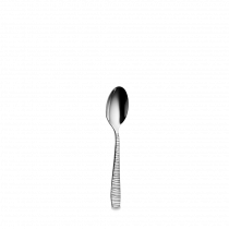 Churchill Bamboo Tea Spoon Silver 13.8cm