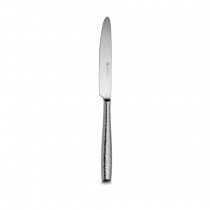 Churchill Raku Table Knife Silver 23.8cm