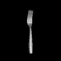 Churchill Raku Dessert Fork Silver 18.2cm