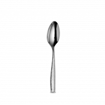 Churchill Raku Dessert Spoon Silver 18.2cm
