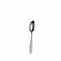 Churchill Raku Tea Spoon Silver 13.8cm