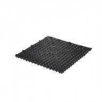 Berties Interlocking Bar Drip Mat 30x30cm