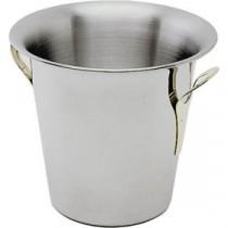 Genware Wine Bucket Tulip Shape 215x190mm