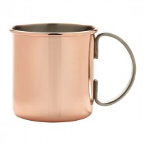 Berties Copper Moscow Mule Mug 50cl/17.5oz
