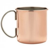 Berties Copper Moscow Mule Mug 50cl/17.5oz