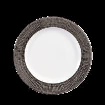 "Churchill Bamboo Plate Dusk 21cm-8.25"""
