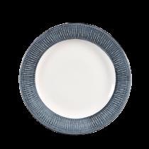 "Churchill Bamboo Plate Mist 21cm-8.25"""