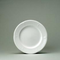 """Churchill Buckingham White Plate 21.5cm/8.5"""""""