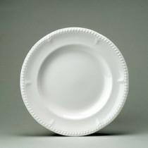 """Churchill Buckingham White Plate 25.4cm/10"""""""