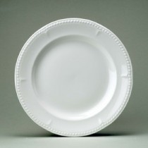 Churchill Buckingham White Plate 30.5cm/12""