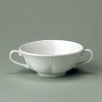 Churchill Buckingham White Consomme Bowl 37cl/13oz