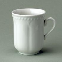 Churchill Buckingham White Mug 28.5cl/10oz