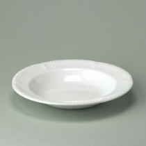 Churchill Buckingham White Pasta Plate 28cm/11""