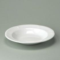 "Churchill Buckingham White Pasta Plate 28cm/11"""