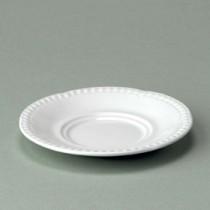 "Churchill Buckingham Consomme Stand/Tea Saucer 15.2cm/6"""