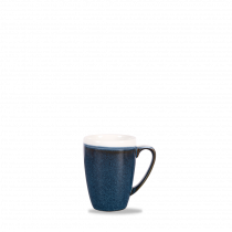 Churchill Monochrome Mug Sapphire Blue 34cl-12oz