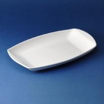 "Churchill Options Combo Platter 39.8x24cm/15.7x9.4"""