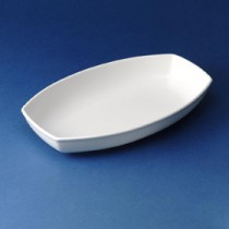 "Churchill Options Large Dish 35x22cm/13.8x8.7"""