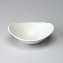 Churchill Orbit Small Oval Bowl 18x14cm/7x5.5""