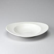"Churchill Orbit Oval Soup Plate 27x22cm/10.75x8.75"""