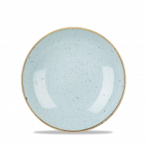 Churchill Stonecast Coupe Bowl Duck Egg Blue 42.6cl-15oz