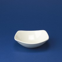 Churchill X Squared Square Bowl 17.5x17.5cm / 7x7""