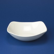 Churchill X Squared Square Bowl 23.5x23.5cm / 9.25x9.25""