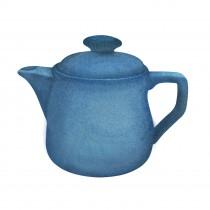 Sango Java Teapot Horizon Blue 40cl-14oz