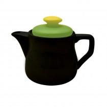 Sango Kyoto Teapot Green 40cl-14oz