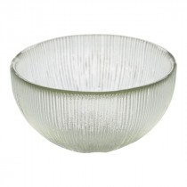 "Berties Glass Snack Bowl 8.6cm/3.4"" 15cl/5.25oz"