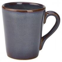 Terra Stoneware Blue Mug 32cl/11.25oz